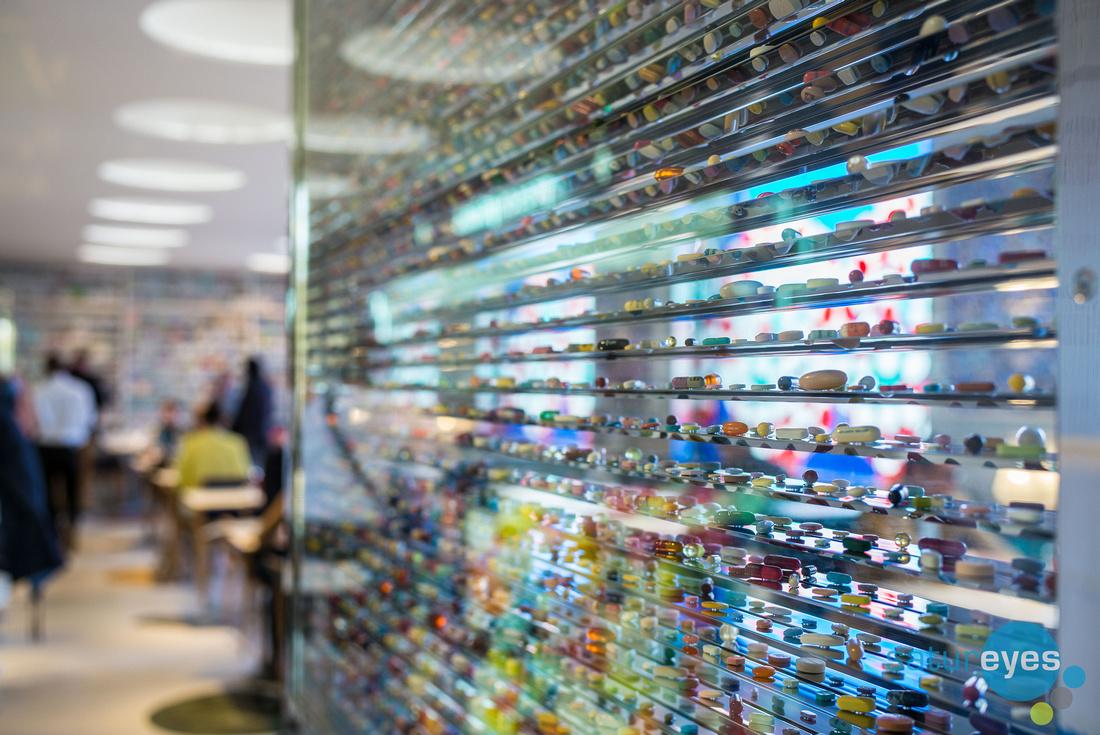 Pharmacy 2, Vauxhall
