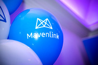 Mavenlink London launch party