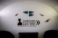 Dowding launch 13.07.17