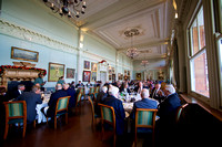 Long Room Xmas lunch